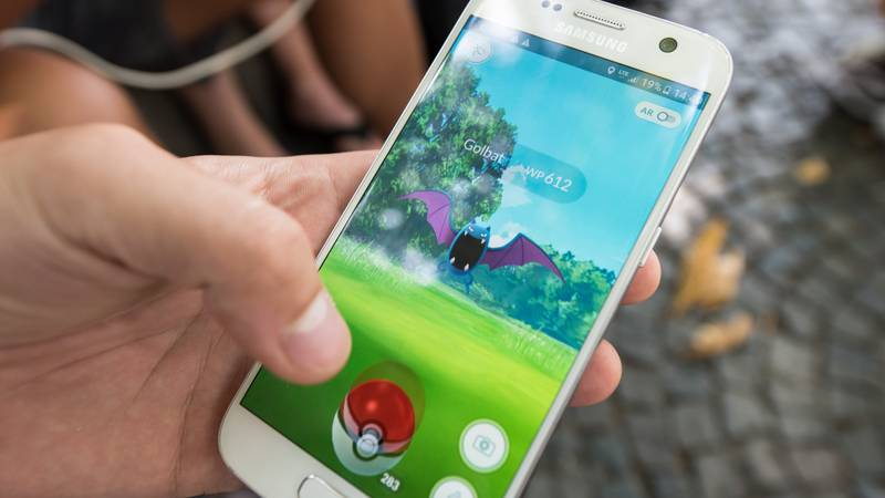 Spanish Pensioner, 77, Fined For 'Hunting Pokémon' During Nationwide Lockdown