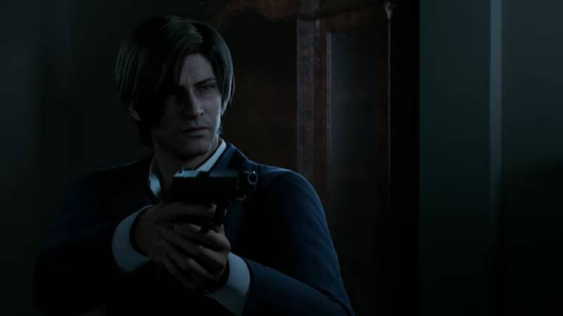 ​Netflix Confirms New Resident Evil Series Is Coming In 2021