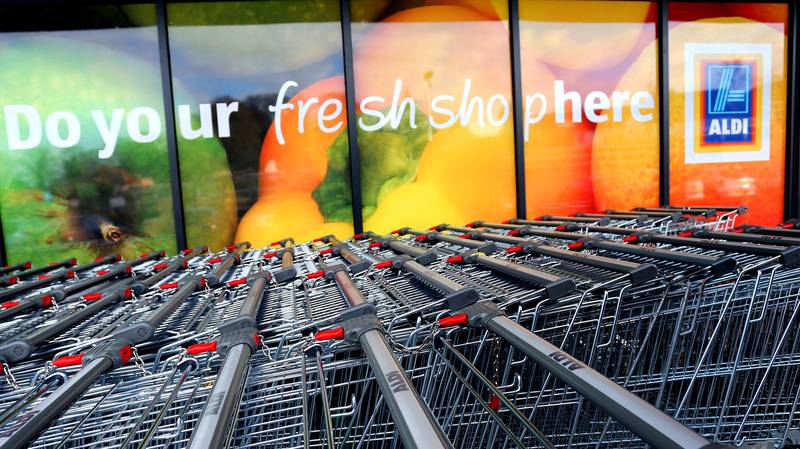 Aldi Set To Roll Out Self-Service Tills
