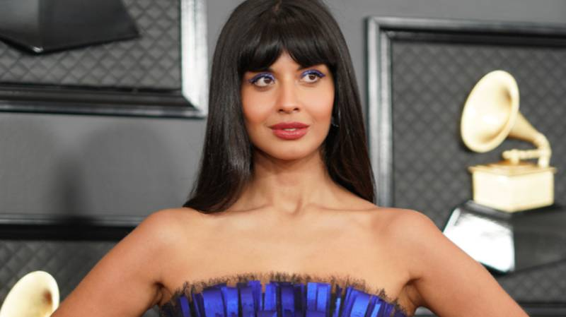 Jameela Jamil Comes Out As Queer Amid Backlash Over New TV Judge Role