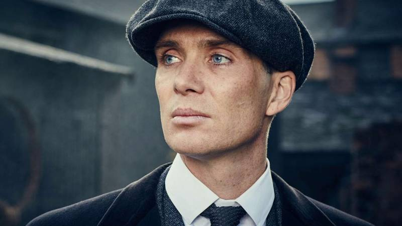 Cillian Murphy Is 'Curious' About Doing A 'Peaky Blinders' Film