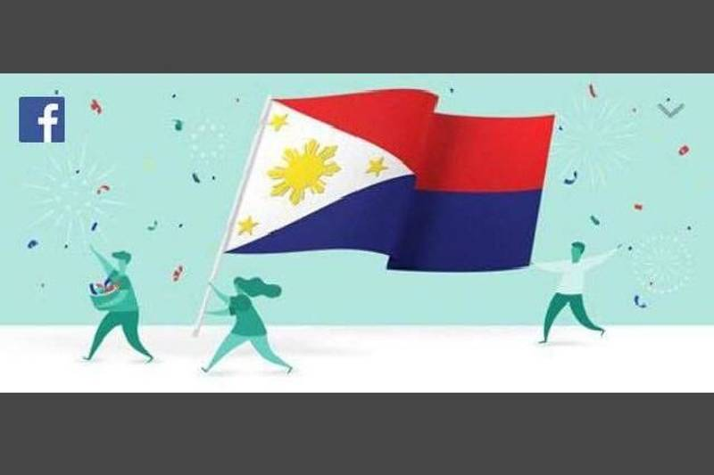 Facebook Tries To Celebrate Philippines' Independence Day, Accidentally Declares State Of War