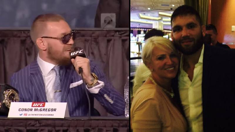 MMA Fighter Takes A Year To Deliver A Comeback To Conor McGregor's Put Down