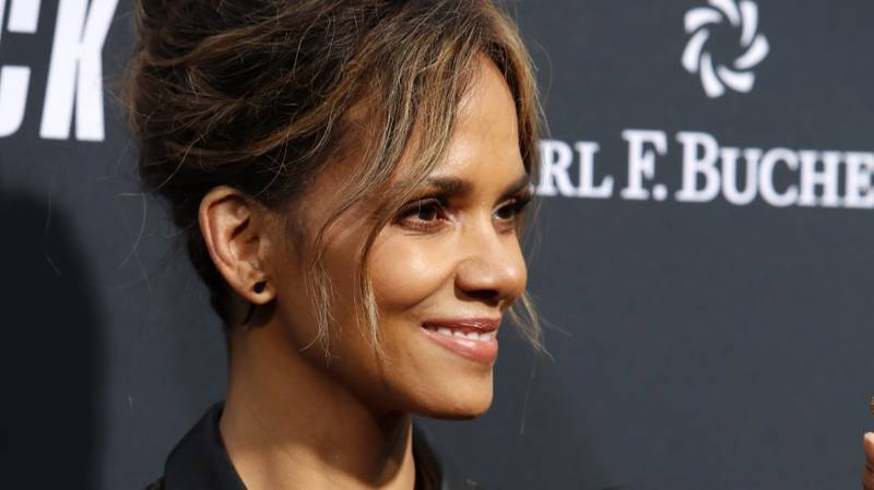 Halle Berry Left 'Speechless' After Netflix Picks Up Her Directorial Debut For $20m