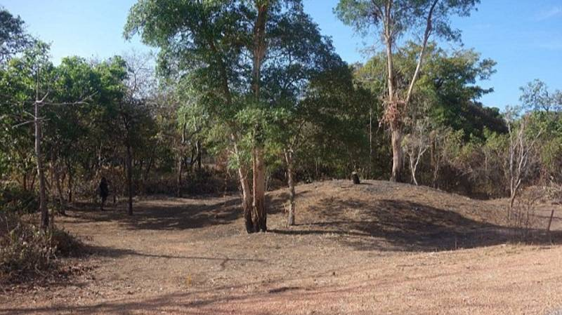 Aussie Researchers Discover Burial Mounds Thousands Of Years Older Than Pyramids