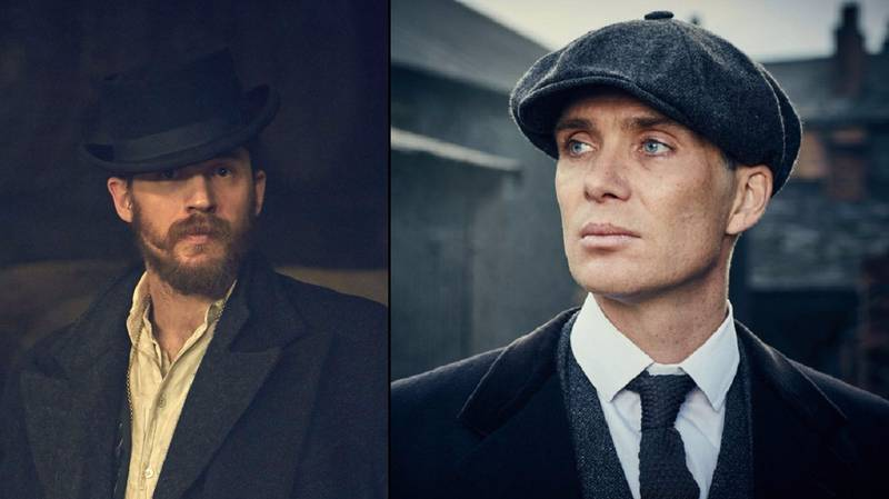 'Peaky Blinders' Gets An Official Release Date And It's Sooner Than You Think