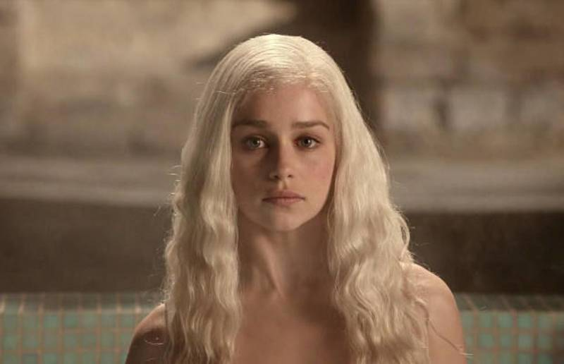 Did You Know That There Was Another Actress Lined Up To Play Daenerys in 'Game of Thrones'?