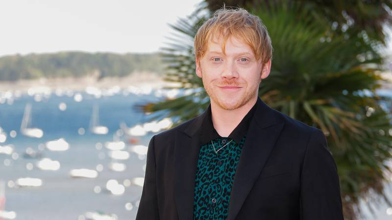 Rupert Grint Breaks David Attenborough's Million Instagram Followers Record