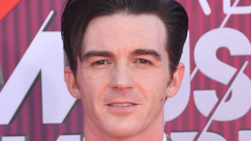 Drake Bell Changes His Name On Social Media To Drake Campana