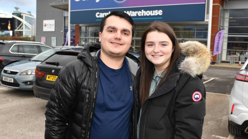 Couple Got Trapped Inside Currys PC World Playing Xbox Game As Staff Locked Up