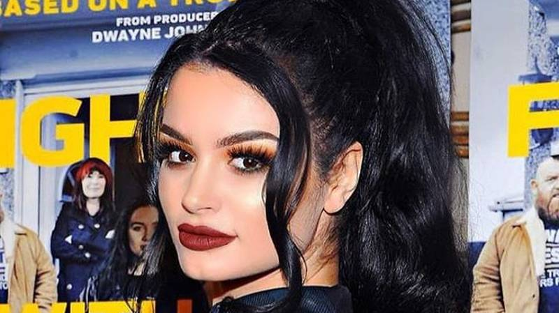 WWE Star Paige Opens Up About Mental Health After Sex Tape Leak