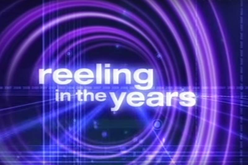 RTE Confirm New Series Of Reeling In The Years Is Coming This Spring