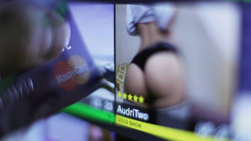 Sex Workers Say Mastercard And Visa Pornhub Block Putting Livelihoods At Risk