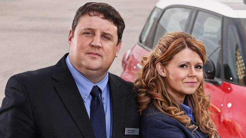BBC Receives Almost 200 Complaints Over Peter Kay's Car Share Special