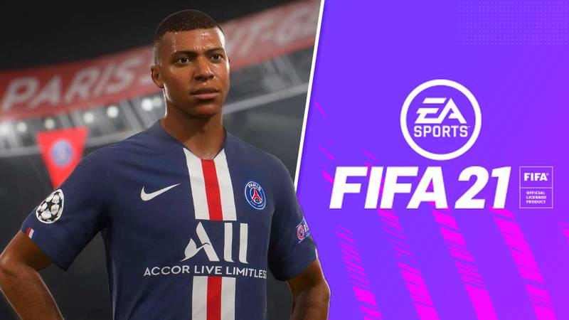 Save £15 On FIFA 21 Pre-Order For PS4, PS5 and Xbox With This Great Deal