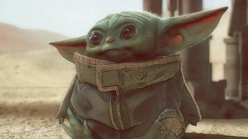 Star Wars: The Mandalorian Sees Baby Yoda Evolve Into 'Powerful Meme'