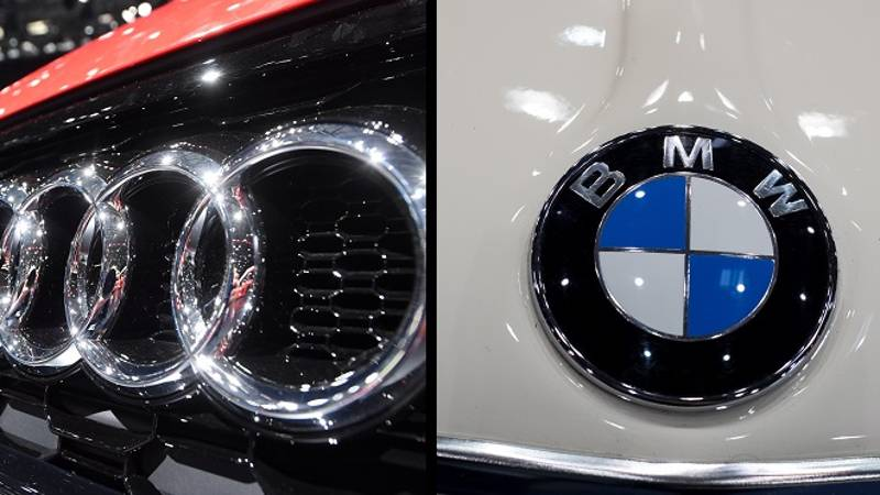 BMW, Mercedes And Audi Drivers Are Officially The UK's Worst