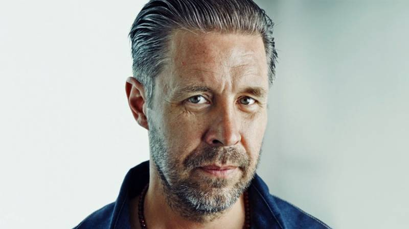 Paddy Considine Has Been Cast As King Viserys Targaryen In Game Of Thrones Prequel