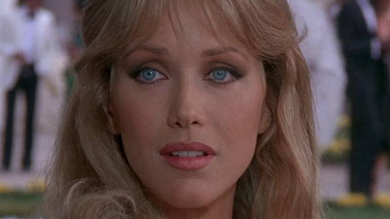 Bond Girl Tanya Roberts Is Still Alive Despite Her Rep Saying She Was Dead