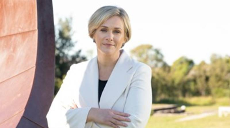 Federal Politician Zali Steggall Calls For Minute's Silence To Be Held On Australia Day