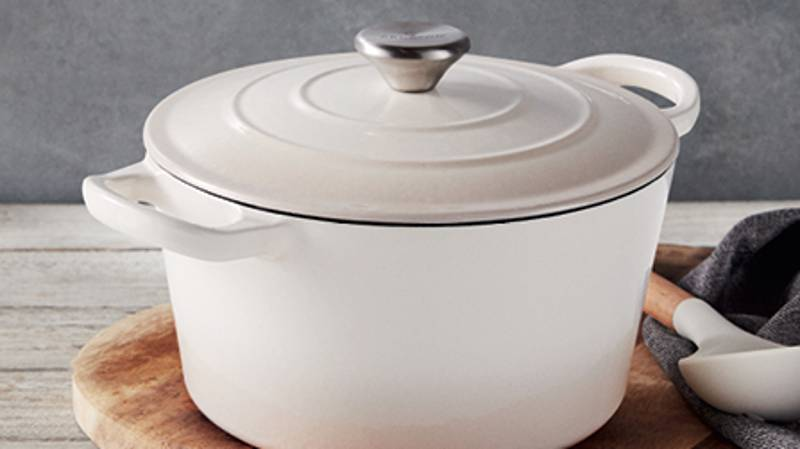Aldi Australia Is Selling A Bunch Of Iron Cast Cookware For Less Than $30 Each