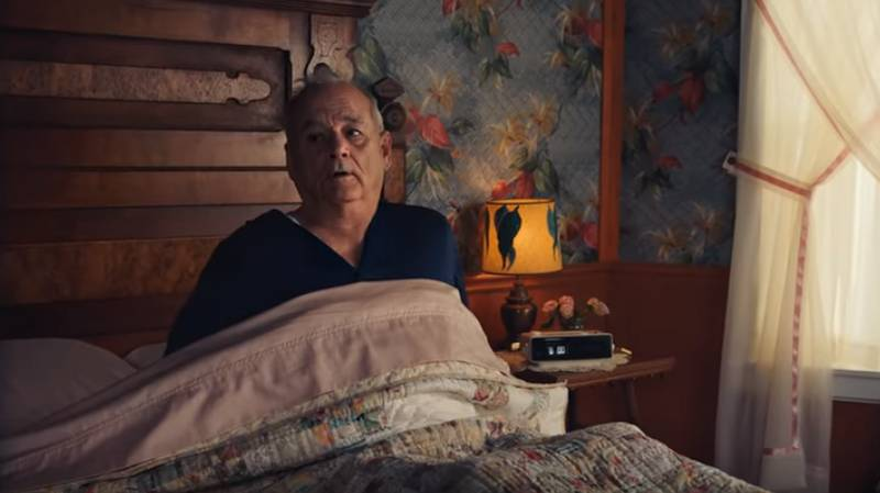 Bill Murray Reprises His Groundhog Day Role For Super Bowl Commercial