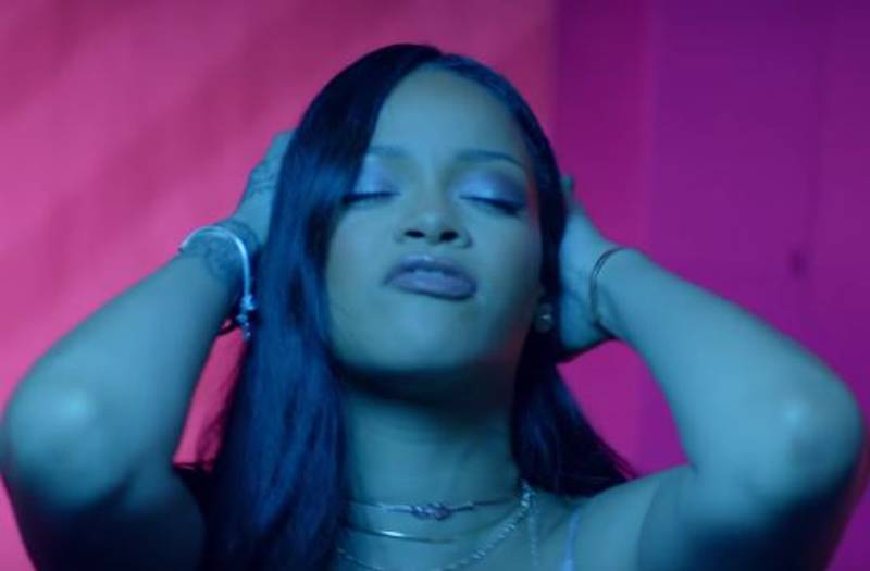 Rihanna And Drake Deliver Two Videos For 'Work'