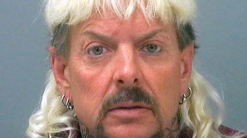 Joe Exotic Is Devastated After Donald Trump Didn't Give Him A Presidential Pardon