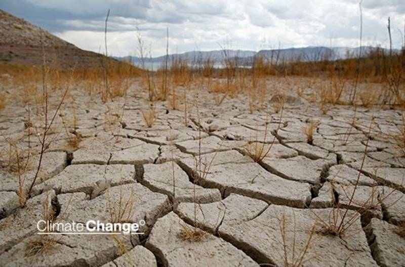 The Shocking Impact Of Climate Change: Before And After