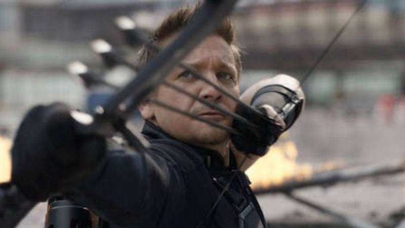 People Think They Now Know Why Jeremy Renner Wasn't In 'Infinity War'