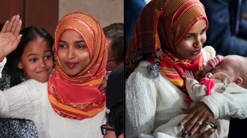 Muslim Representative Becomes First To Wear A Hijab In Congress After 181 Year Ban