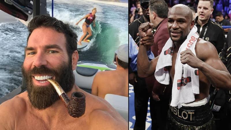 Dan Bilzerian Won An Unbelievable Amount Of Money On The Mayweather-McGregor Fight