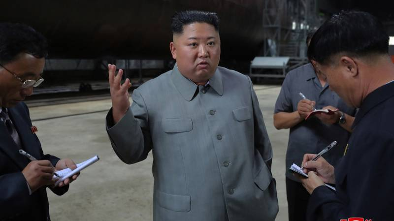 North Korea Admits Kim Jong-Un Can't Bend Space And Time