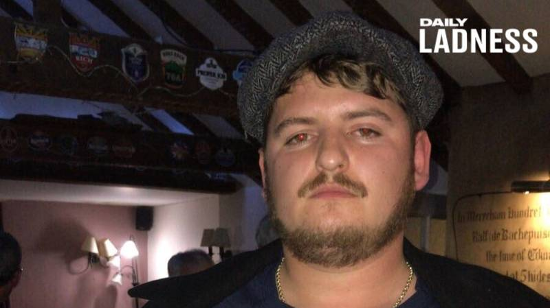 LAD Who Blew £60,000 On Cocaine And Gambling Turns Life Around