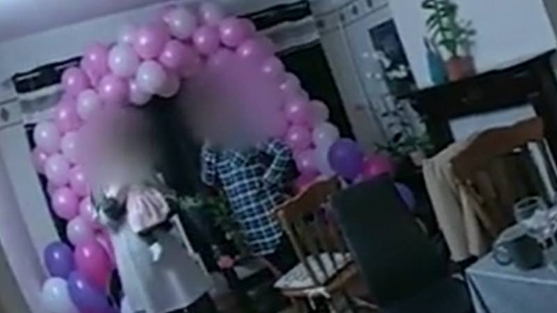 Police Break Up 20-Person Baby Shower Breaking Covid Rules