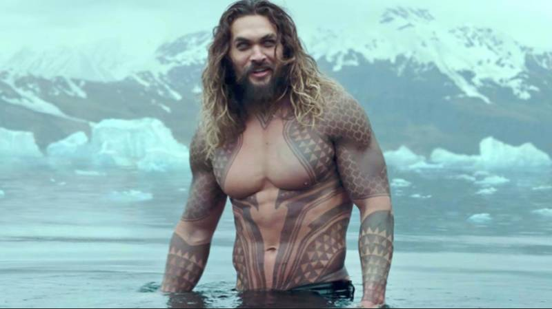 Good News, Jason Momoa Fans: Aquaman 2 Is Reportedly In Development
