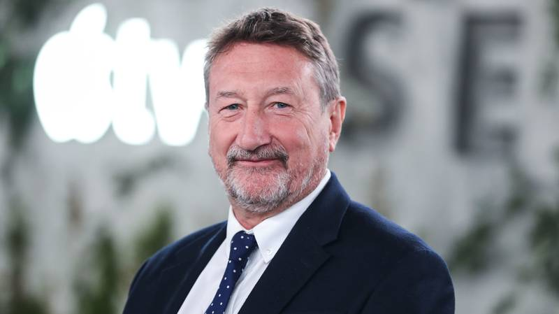 Steven Knight Says He Will Celebrate CBE In 'Tommy Shelby Style'