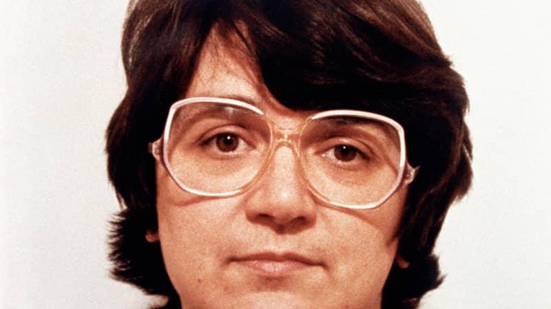 Serial Killer Rose West 'Given Coronavirus Vaccine' In Prison