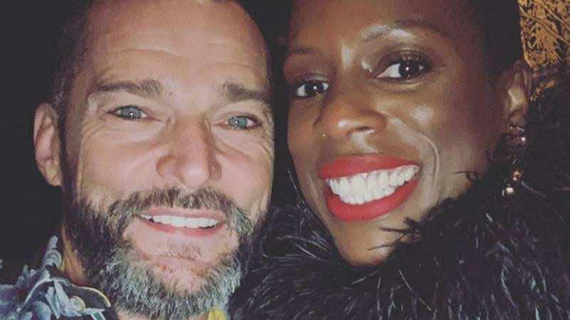 Fred Sirieix Has Got Engaged To His Girlfriend Of Two Years