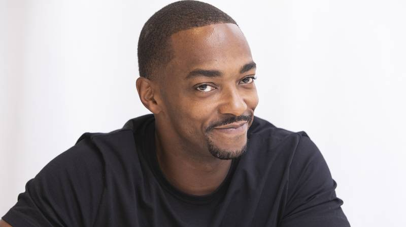 Anthony Mackie Got Punched In The Face By Will Smith