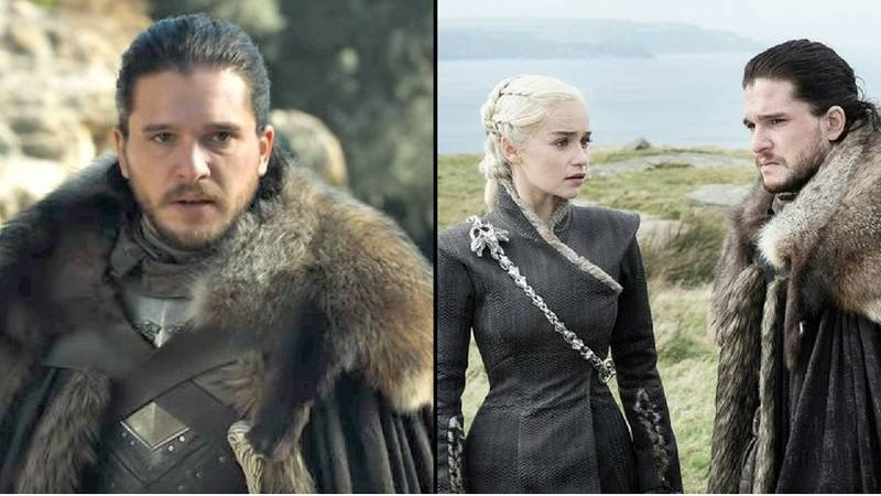 The Release Date Of 'Game Of Thrones' Season 8 Is Going To Be A Lot Later Than People Think