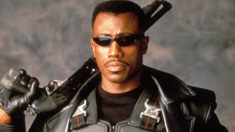 Fans Are Furious Over Marvel's Plans To Make Blade Movie PG-13
