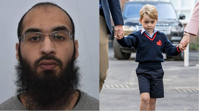 ​Islamic State Supporter Who Ordered Prince George Attacks Admits Terror Charges