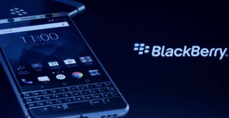 Blackberry Announces It Is Bringing Back Touch-Screen Keyboard Phones