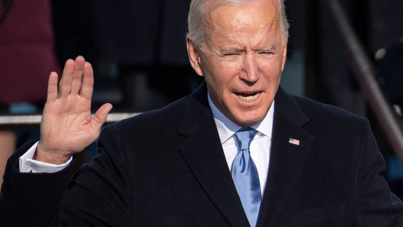 Biden Has Better Approval Rating Than Trump Ever Had