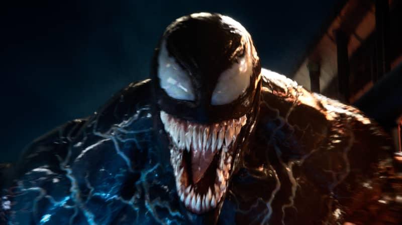 Spider-Man And Venom Crossover Movie 'Seems Likely', Says Marvel Boss