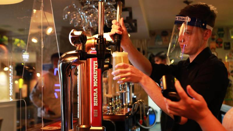 Boris Johnson Expected To Announce Pubs Can Close Later After Lockdown