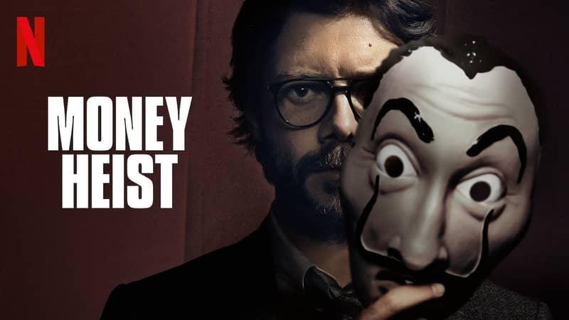 Money Heist Season Four Trailer Drops Ahead Of April 3 Release Date
