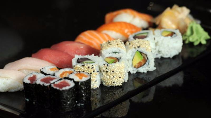There's A Nasty Side Effect To Eating Sushi And You're Not Going To Like It