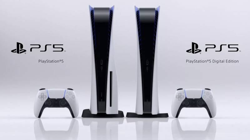 Sony Opens Registration For Limited Invite-Only Pre-Order For PlayStation 5